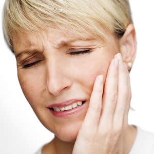 acupressure for TMJ