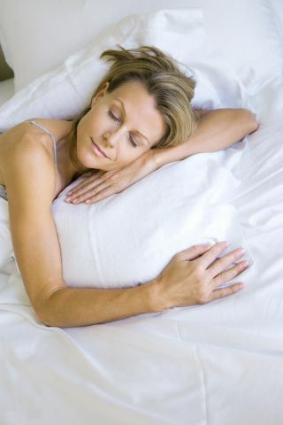 acupressure can help you sleep
