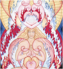 Acupressure and Tantra