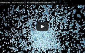 11 Dimensions | Thad Roberts