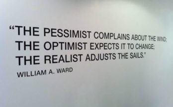 Being a realist
