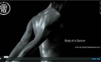 Body of a Dancer - Tim Persent