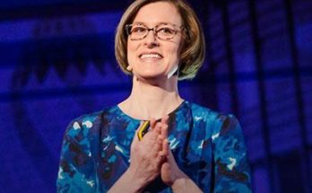 Ted Talk Morgana Bailey