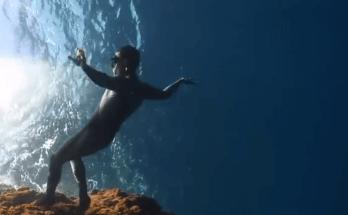 video ocean brothers freedive
