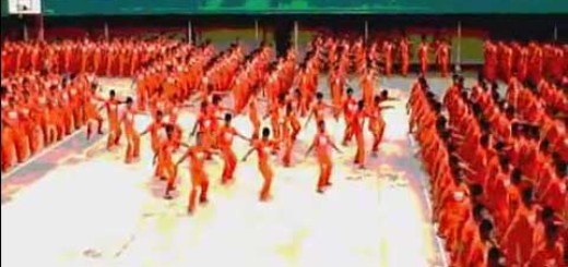 thriller for inmates, philippines