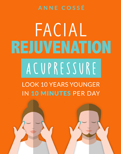 facial rejuvenation acupressure