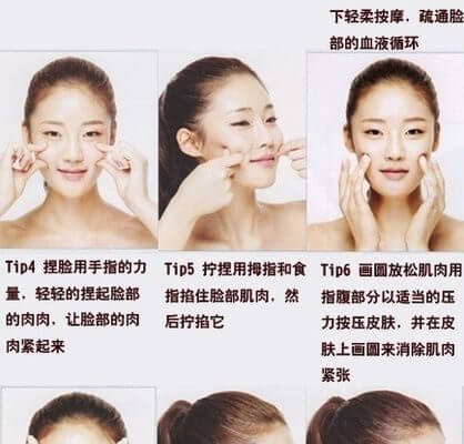 What is Facial Rejuvenation Acupressure